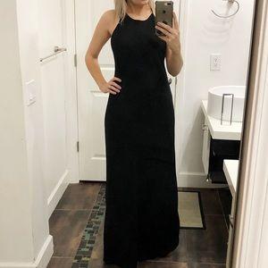 Jump Dresses - Beautiful Jump black maxi dress size 13/14